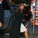 Jennifer Aniston – Arriving at 'Good Morning America' in New York