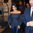 Kim Kardashian – Arrives at the 2019 WSJ Innovators in NYC