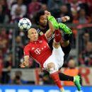 FC Bayern Muenchen v Real Madrid CF - UEFA Champions League Quarter Final: First Leg - 454 x 575