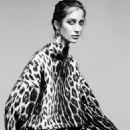 Alana Zimmer - Vogue Magazine Pictorial [Netherlands] (October 2014)