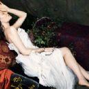 Jessie J - InStyle Magazine Pictorial [United Kingdom] (December 2014)
