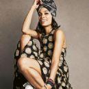 Rosario Dawson - Grazia Magazine Pictorial [Italy] (17 June 2015)