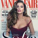 Sofia Vergara Covers Vanity Fair Magazine May 2015