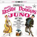 Juno (musical) Original 1959 Broadway Musical Starring Shirley Booth - 454 x 454