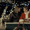 Jessica Biel and Jonathan Taylor Thomas in Disney's I'll Be Home For Christmas - 1998 - 376 x 255