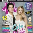 Lili Reinhart - Tu Style Magazine Cover [Mexico] (May 2020)