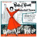 Wonderful Town 1953 Original Broadway Cast Recording