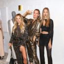 Gisele Bundchen – Rosa Cha Store Opening in Los Angeles - 454 x 587