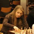 Estonian female chess players
