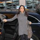 Bethenny Frankel Visits 'Good Morning America'