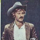 Robert Redford - Film Magazine Pictorial [Poland] (25 March 1979) - 348 x 409