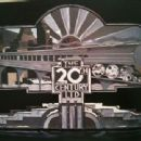 ON THE TWENTIETH CENTURY  Original 1978 Broadway Musical  By Cy Coleman - 454 x 340