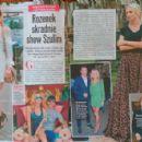 Agnieszka Szulim - Gwiazdy Magazine Pictorial [Poland] (13 August 2016)