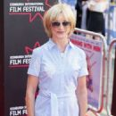Jane Horrocks – 'Swimming with Men' Premiere at 2018 Edinburgh International Film Festival - 454 x 682