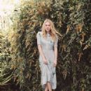 Dakota Fanning – InStyle Magazine 2017