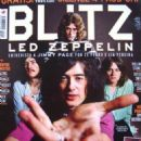 BLITZ Magazine Cover [Portugal] (August 2015)