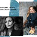 Elizabeth Olsen for Coveteur (September 2018) - 454 x 342