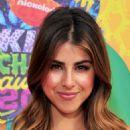 Daniella Monet Nickelodeon Kids Choice Awards 2014