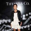Arielle Kebbel – Tiffany and Co HardWear Event in Los Angeles - 454 x 666