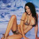Karen Cliche - Stuff Magazine - 454 x 607