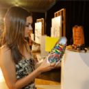 Victoria Justice Vans Custom Culture Contest In Nyc