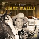 Jimmy Wakely - 1942-1952 Jimmy Wakely