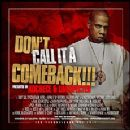 Don't Call It A Comeback!!!