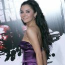 Martha Higareda - Street Kings Premiere - Chinese Theater In LA April 3 2008