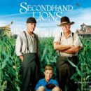 New Line Cinema's upcoming film Secondhand Lions.