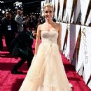 Kristin Cavallari – 2018 Academy Awards in Los Angeles - 454 x 682