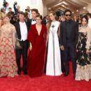 Lenny Kravitz-May 4, 2015-China Through the Looking Glass Gala