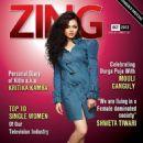 Drashti Dhami - Zing Magazine Pictorial [India] (October 2012) - 454 x 615