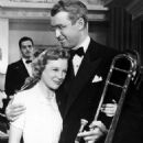 June Allyson - The Glenn Miller Story - 454 x 580