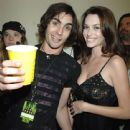 Kim Smith and Tyson Ritter - 441 x 612