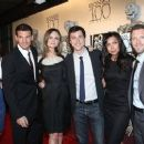Bones 100th Episode Celebration
