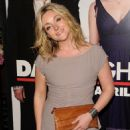 "Jane Krakowski - Premiere Of ""Date Night"" At Ziegfeld Theatre On April 6, 2010 In New York City"