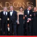 Once Upon a Time in America - Cannes Premiere 2012 - 454 x 300