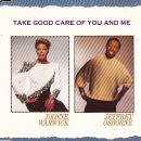 Dionne Warwick - Take Good Care Of You And Me