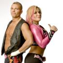 Natalya and Tyson Kidd - 410 x 390