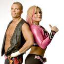 Natalya and Tyson Kidd