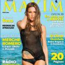 Merche Romero Maxim Portugal July 2012 - 454 x 615