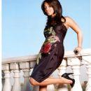 Lauren London - Jewel 2008 Magazine Scans