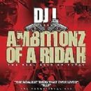 Ambitionz Of A Ridah - The Real Best Of Tupac
