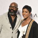 Tamron Hall – Variety's Power of Women Presented by Lifetime in NYC