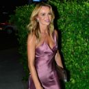 Amanda Holden – Arriving to the Simon Cowell 'Hollywood Star Celebration Party' in LA - 454 x 681