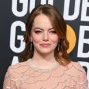 Emma Stone At The 76th Annual Golden Globes (2019) - 454 x 489
