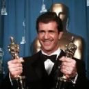 Mel Gibson At The 68th Annual Academy Awards (1996) - 201 x 251