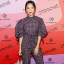 Jamie Chung – Refinery29 29Rooms New York 2018 – Expand Your Reality Opening Party in Brooklyn - 454 x 697