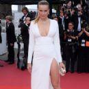 Petra Nemcova – 'Loveless' Premiere at 70th Cannes Film Festival - 454 x 681