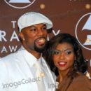 Common and Taraji P. Henson - 400 x 596